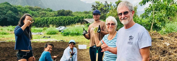 Diocese Of Honolulu Rice Bowl Activities