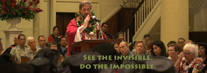 Red Mass Homily 2014