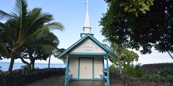 St Peter By The Sea