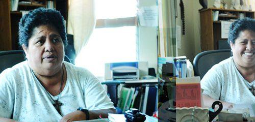 Val Haole, Outreach Coordinator